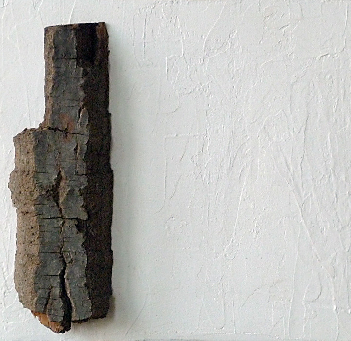 Holzstück 2
