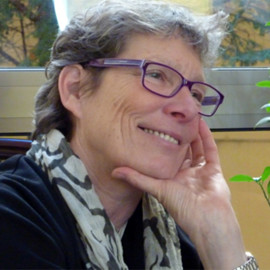 Doris Schmidt
